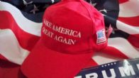Jack and Gill - Abbigliamento Americano negozio  -  Store American Clothing - MAKE AMERICA GREAT AGAIN lo slogan diventato simbolo della campagna elettorale di Trump....Made in USA